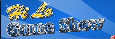 Hi-Lo Gameshow Logo